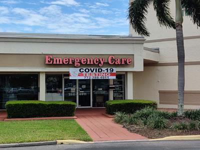 Stuart Urgent Care | Stuart Primary Care Stuart Florida | Covid 19 Testing