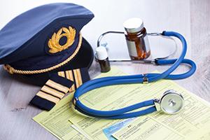 FAA Flight Physicals | Caring Doctors | Stuart Urgent Care